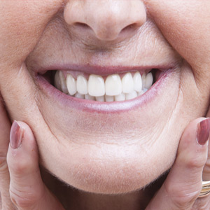 Immediate Dentures Provide You With Teeth While Your Gums