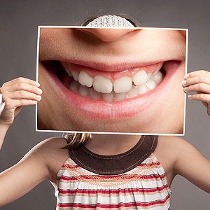 Keep Watch for Bite Problems with your Child's Teeth