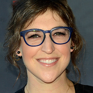 How Big Bang Theory Actress Mayim Bialik Gets Her Kids to Floss
