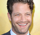 FlossingAnImportantPartofTVDesignerNateBerkusOralHealthRoutine