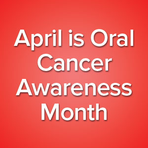 oral cancer.