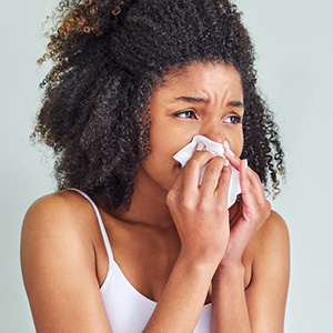 Your Sinus Infection Might be a Sign of a Tooth Problem - Rosemarie