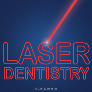 LasersCouldbetheFutureforGumDiseaseTreatment