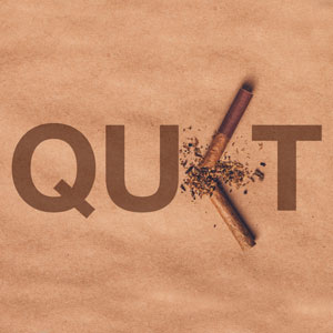 Quitting Smoking can Improve the Health of Your Teeth and