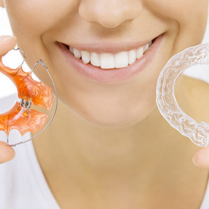 Retainers Help you Protect Your Newly Aligned Teeth - Groff Dental Studio