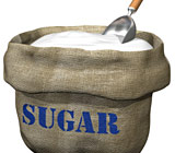 SugarsTheGoodandtheBad