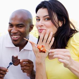 Tooth-HealthyTipsforaSummerBarbecue