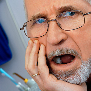 We may Still be Able to Save Your Tooth with a Root Canal