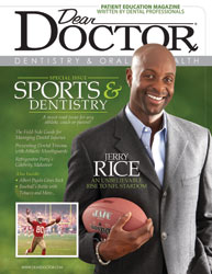 Jerry Rice cover.