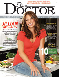 Jillian Michaels cover.