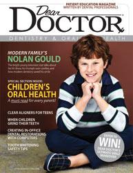 Nolan Gould cover.