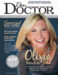 Olivia Newton-John cover.