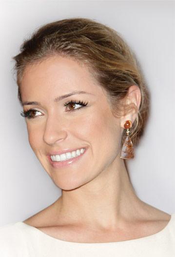 Kristin Cavallari smiling.