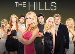 Kristin Cavallari The Hills.