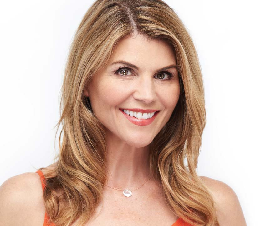 lori loughlin talks family career and smile
