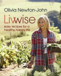 Olivia Newton-John Book.