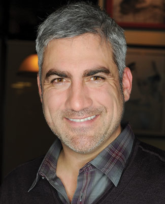 Taylor Hicks smile.