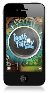 Tooth Fairy Beacon App.