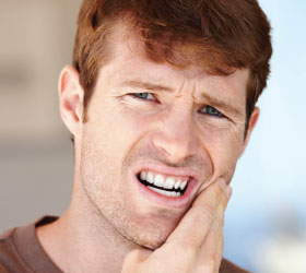 Confusing Tooth Pain.