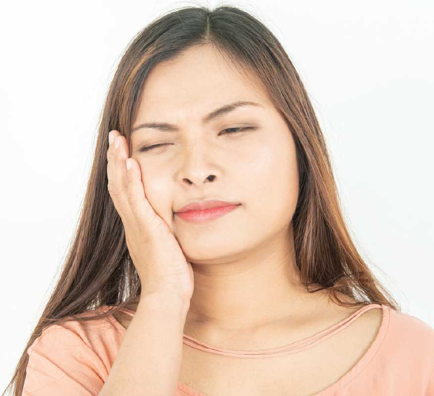 Dry Socket - A Painful but Not Dangerous Complication of Oral Surgery