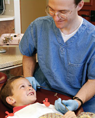 Early Orthodontic Evaluation