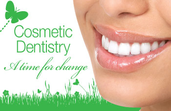 Cosmetic dentistry - a time for change.