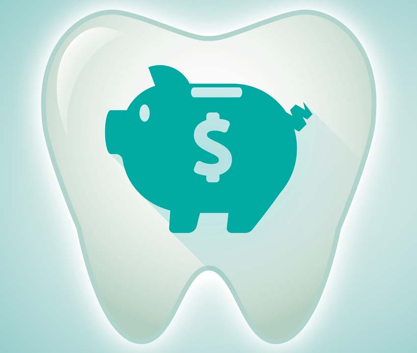 Dental savings plans.