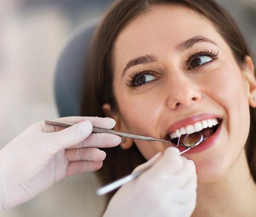Extending the life of your dental work.
