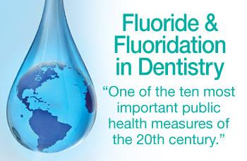 Fluoride in dentistry.