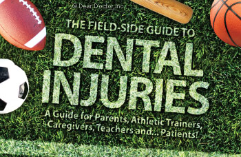 Guide to dental injuries.