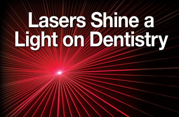 Lasers in dentistry.