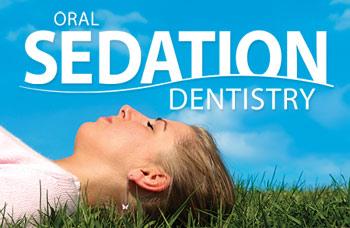 Oral sedation dentistry.