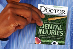 Dental injuries guide.
