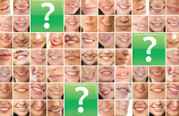 Teeth whitening questions answered.