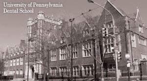 University of penn dental school.