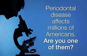 Understanding gum disease.