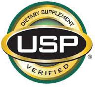 USP Seal.