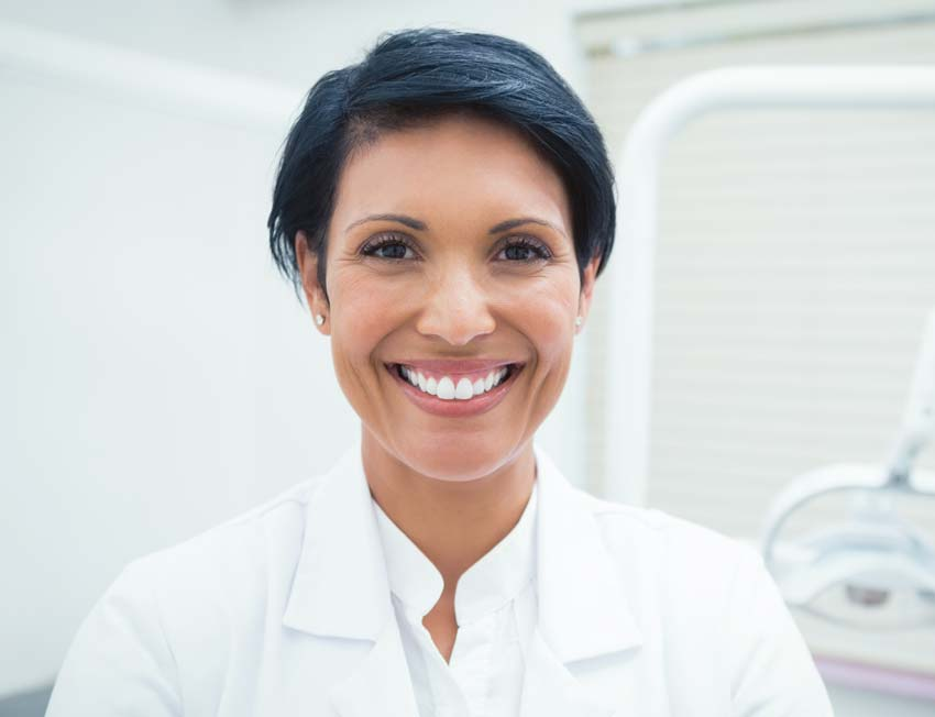 What is a prosthodontist.