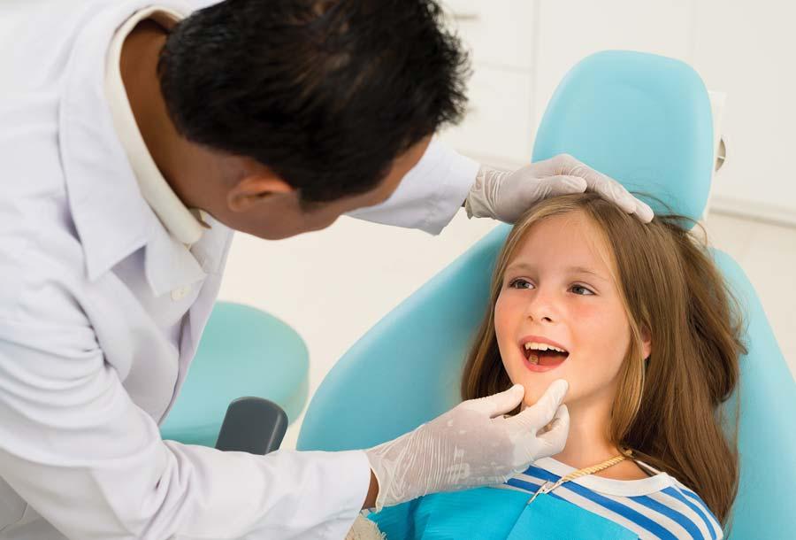 Rekomendasi dokter gigi anak di Jakarta