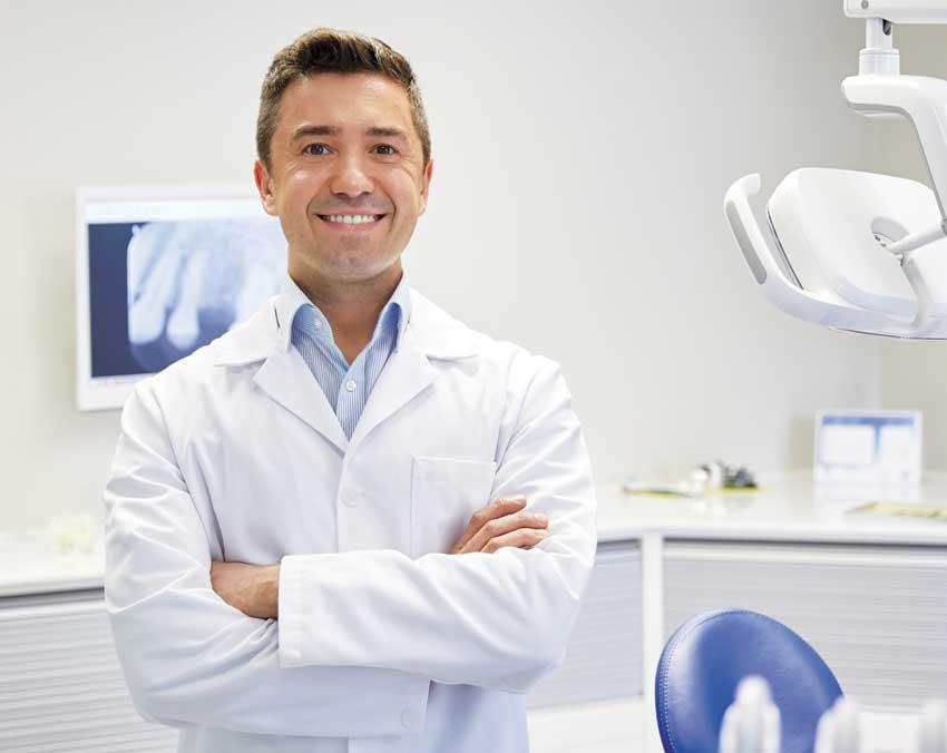 Endodontist.