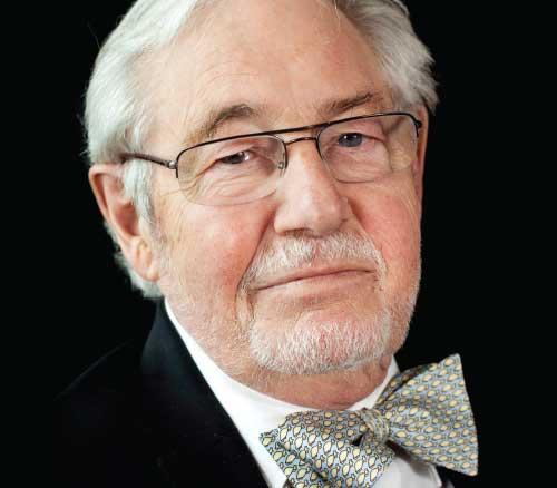 The Legacy of Dr. Branemark