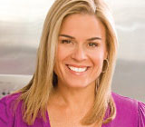 Cat Cora Shares Some Succulent Secrets For Healthier Eating
