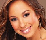 Cheryl Burke Talks About The Oral Health Tip That Revitalized Her Smile