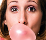 Is Constantly Chewing Gum Harmful?