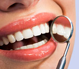 Cosmetic Dentistry—The Options and Issues