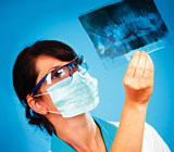 Dentistry CSI – Is there such a thing?