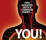 Diabetes & Periodontal Disease—Two Disease with a Common Enemy…You!