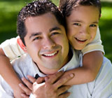 A Father's Day Dental Health Tip