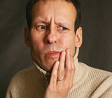Jaw Pain after a Fall…What You Should Do