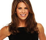 Jillian Michaels — The Biggest Loser health and wellness expert talks about her oral health